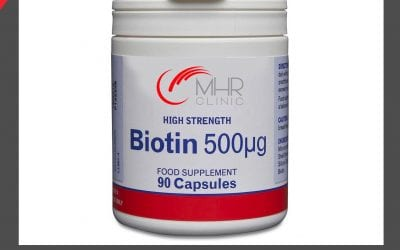Biotin: The supplement of supplements
