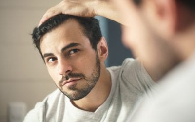 The Importance of a Healthy Scalp for Healthy Hair Growth