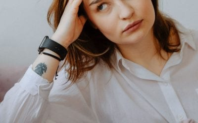 Three Ways Stress and Anxiety Can Cause Hair Loss