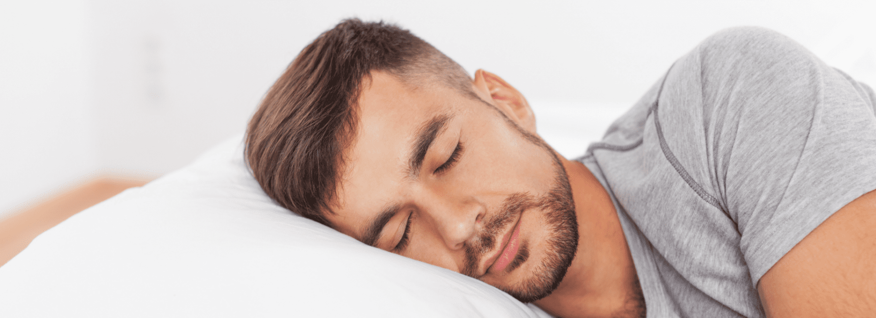 The best methods on how to sleep after a hair transplant