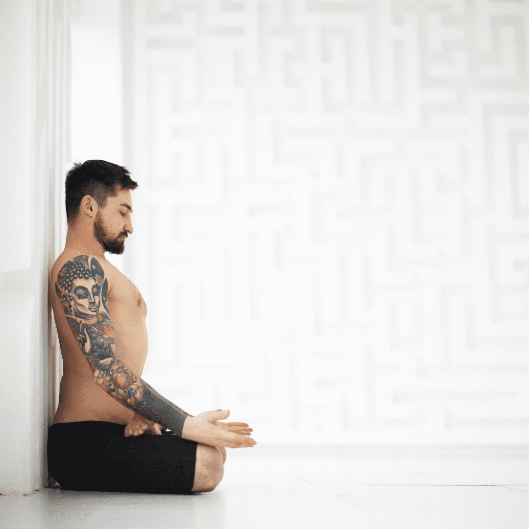 Breath of Fire Pose (Kapalbhati Pranayama) can help along side your hair loss recovery