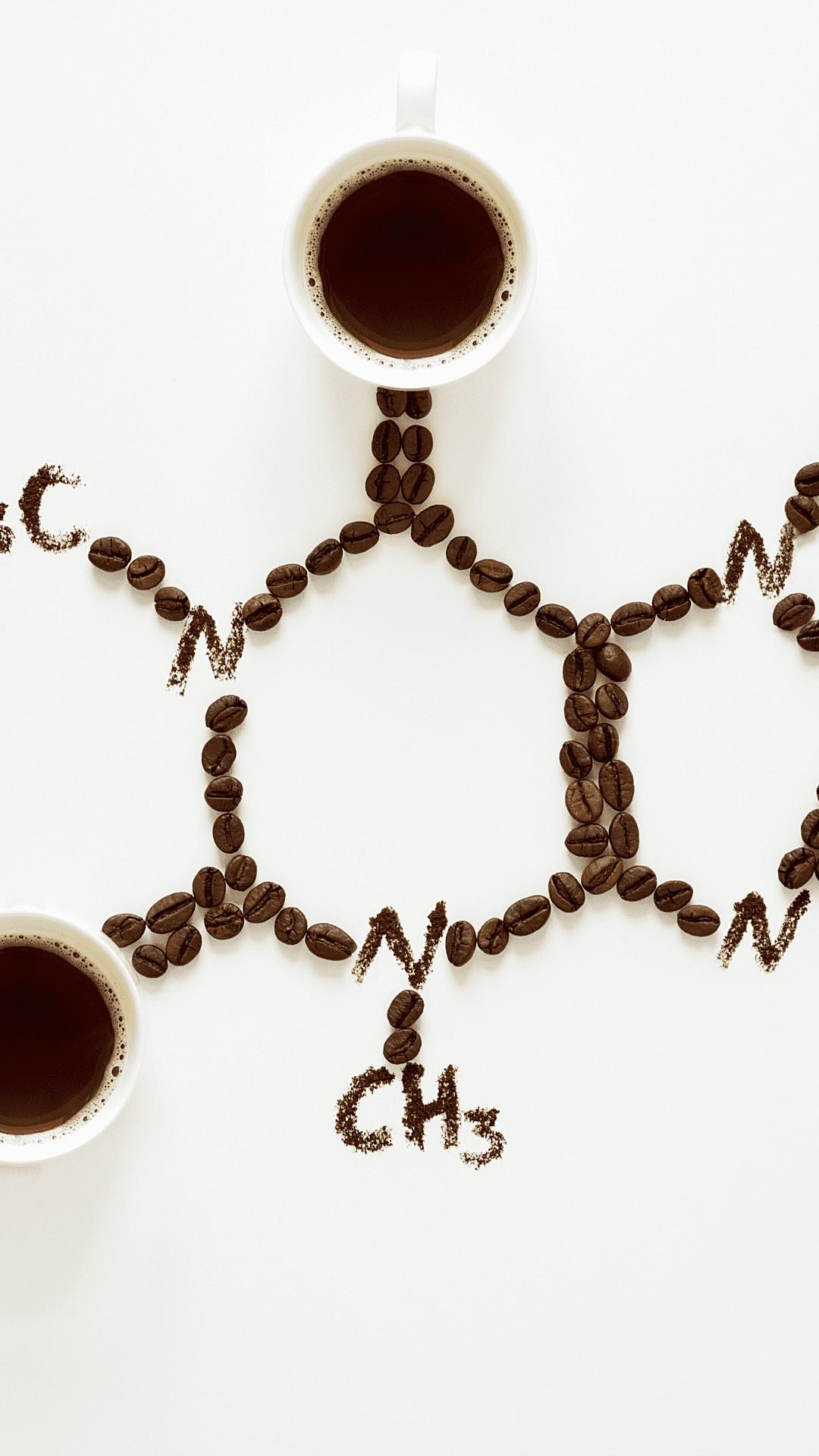 How caffeine can help with hair loss