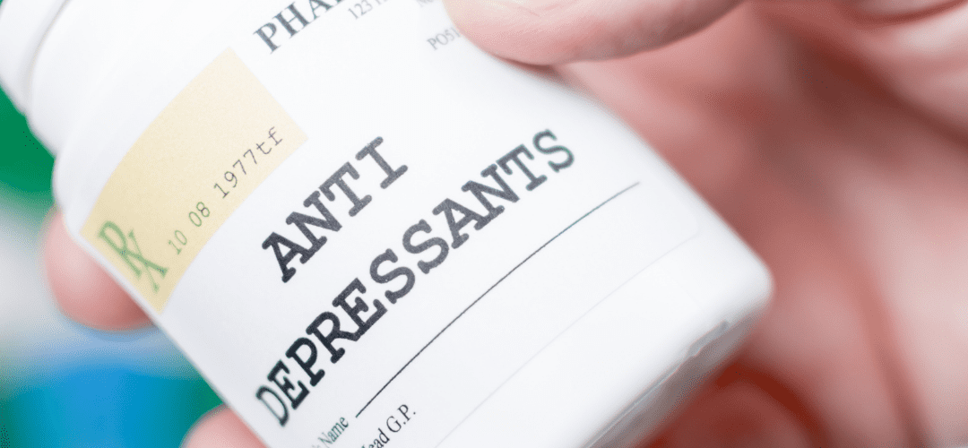 How to reverse hair loss from medication – Antidepressants